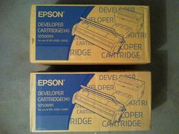 Toner do Epson EPL-6100