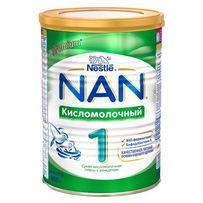 Молочная смесь NAN (Нан) 1 Кисломолочный