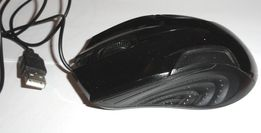 Мышь компьютерная (USB) нерабочая