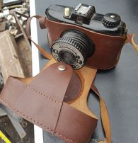 aparat fotograficzny stary druh