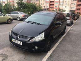Mitsubishi Grandis продам