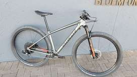 Specialized Epic Hartail for Sale!