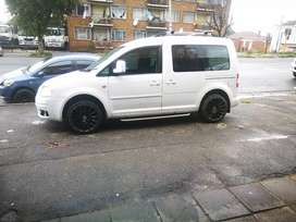Vw caddy forsale