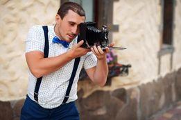 Видеосъемка, Видеооператор Свадьба |ХАРЬКОВ, КИЕВ| SHURINOVFILM