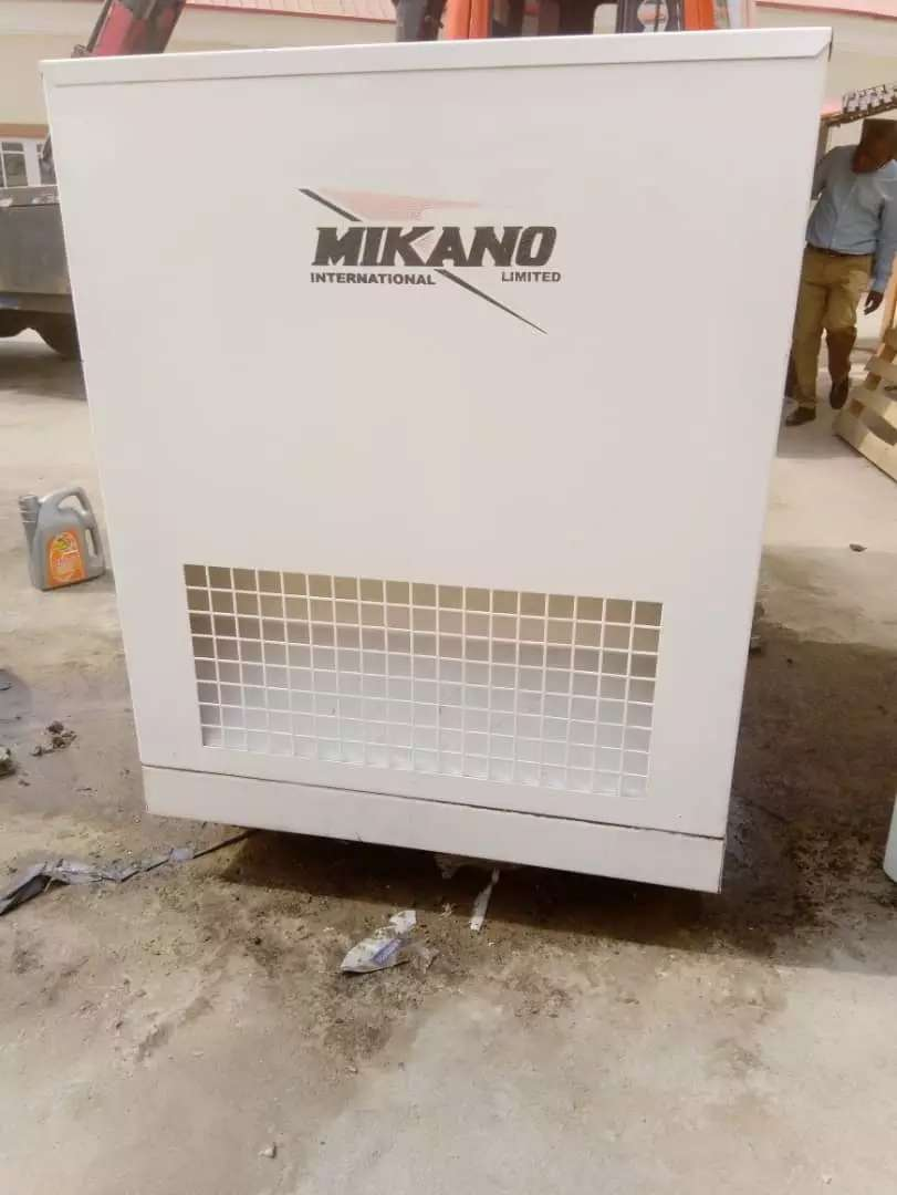 13.5kva Mikano diesel generator in a very sound condition 0