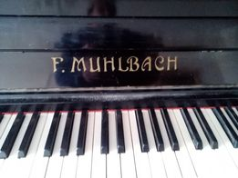 пианино/фортепиано Muhlbach