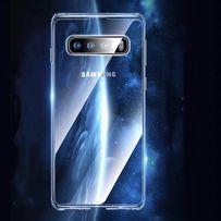 Чехол Samsung S8+ S9+ S7 Edge A50 A30 M20/10 A6 Note 9 S10 lite стекло