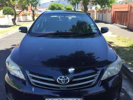Toyota Corolla 1.3L for Sale