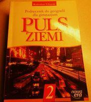 Puls Ziemi 2 gimnazjum - Radosław Uliszak