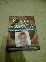 Kobieta na krańcu świata Martyna Wojciechowska książka