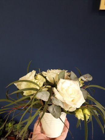 Весільні декори, живі квіти Львов - изображение 2