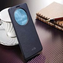 Чехол книжка LG G Flex 2 G3 G4 Quick Circle