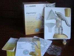 Механический молокоотсос Meleda (Harmony Manual Breast Pump.)