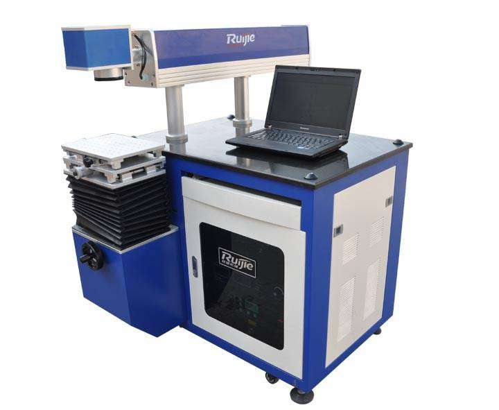 20w CO2 laser marking machine 0