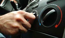 Промывка радиаторов авто, чистка печки без снятия за 1 час. От 600 грн