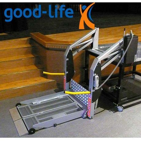 Winda samochodowa do przewozu osób niepełnosprawnych ostatnia szt. Kielce - image 4