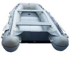 PONTON MAWERIC 330C+ 4 komory + kil podłoga aluminiowa