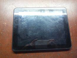 2 планшета на запчасти, под ремонт, восстановление