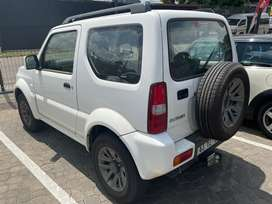 Stunning Jimny ! Don't miss out. They sell really quick!