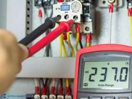Aptech Electrical services 24hour