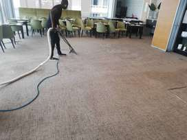 A2O carpet and upholstery cleaners