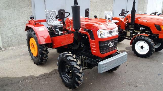 Трактор Шифенг SF 244 4×4, 24к.с Винница - изображение 6