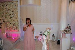 Ведущая-тамада на свадьбу в Одессе