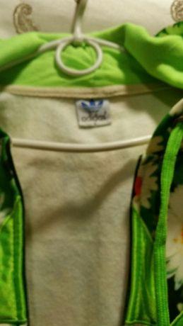 Продам стильную и красивую спортивную куртку-Adidas Херсон - изображение 2