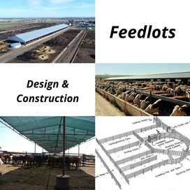 For all your Farming Construction Projects - Proserve Projects !!