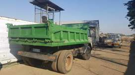 Ford D Series Stripping for spares