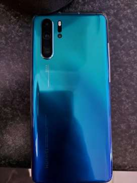 Huawei P30 Pro up for reasonable swap or sale for 8500