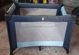 Camping Cot for Baby