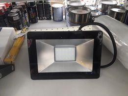 Проектор LED(10ват,6000к)