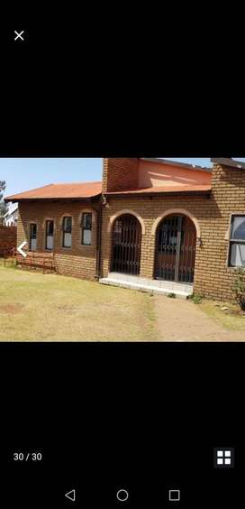 4 BEDROOM HOUSE IN PALM BRIDGE FOR SALE