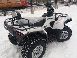 Linhai-Yamaha ATV 800 2018