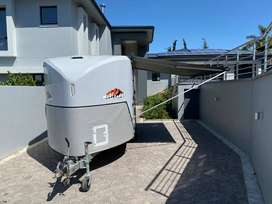 Fully Kitted Off-Road Mobi-Lodge Caravan for Sale