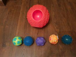 Развивающая игрушка Battat Супер шарик