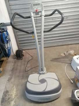 Maxxus V trainer for sale