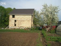 Срочно продам добротный кирпичный дом в г.Ржищев (хозяин)