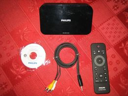 HD Media Player PHILIPS