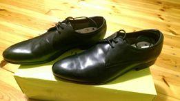Кожаные туфли Ted Baker London