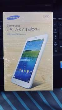 Image of Samsung tablet new