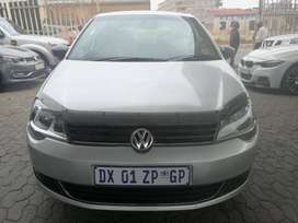 Vw Polo 1.4 Vivo Manual
