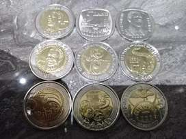 Rare Mandela R5 Coins For Sale: