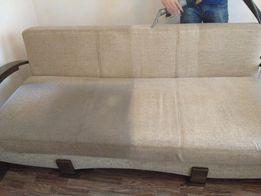 Химчистка мягкой мебели (диван, кресло, матрас), ковров на дому!Одесса