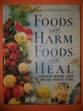 Foods That Harm Foods That Heal - Reader's Digest.