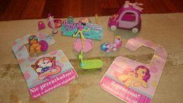 Kucyki Pony My Little Pony hulajnoga