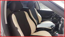 Pokrowce Samochodowe na siedzenia HIT Eko-Skóra PRODUCENT PPHU ROCO