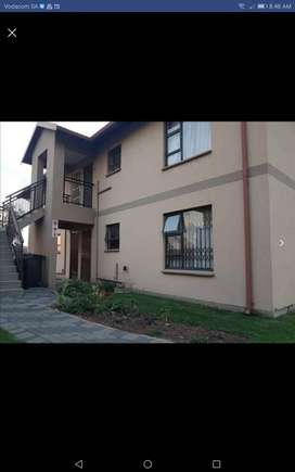 2 BEDROOM HOME FOR RENT IN PARKRAND