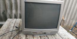 Телевизор с пультом jvc